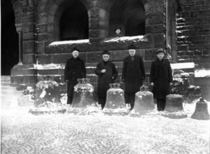 Glockenabschied 1942