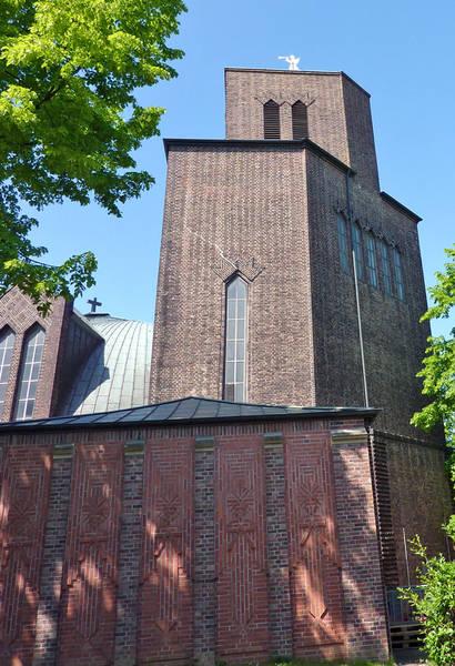 Glockenturm heute (Foto E.Valerius)