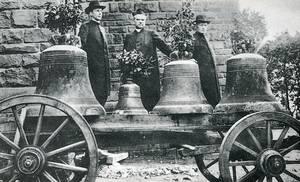 Glockenabschied 1917